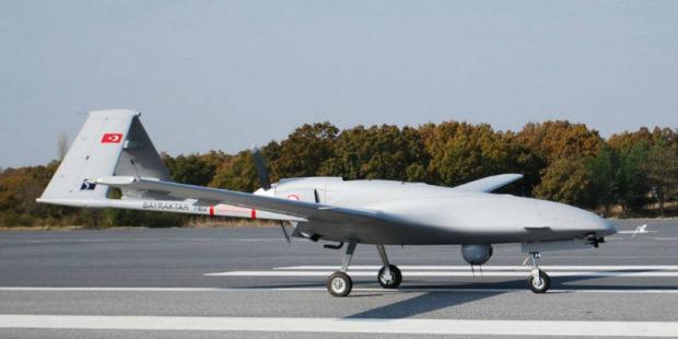 Азербайджан проводит учебные полеты с участием турецких БПЛА Bayraktar и боевых самолетов