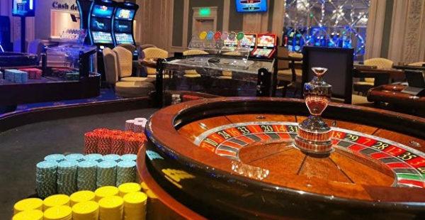 На Украине открывают первые легальные казино