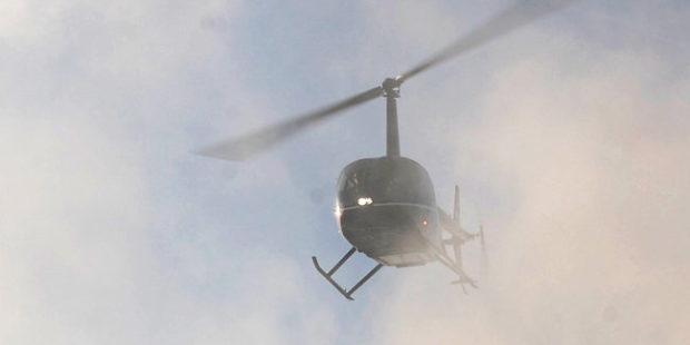 Один человек погиб, двое ранены при крушении вертолета под Архангельском