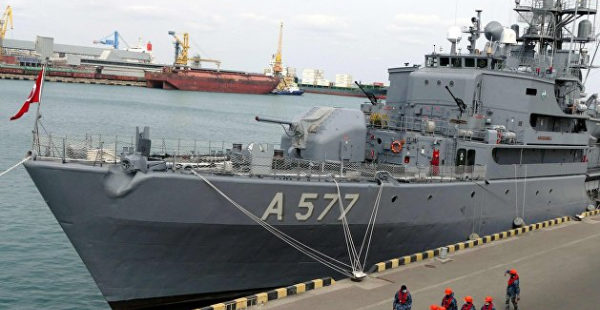 Американский эксперт сказал, что будет с Крымом и Донбассом в случае вступления Украины в НАТО