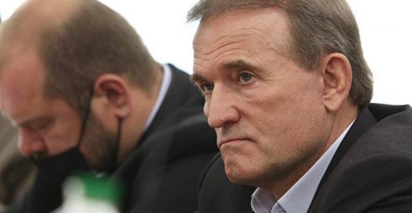 Заседание по отмене санкций против Медведчука перенесли