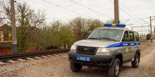 В Симферополе пенсионер погиб под колесами электропоезда