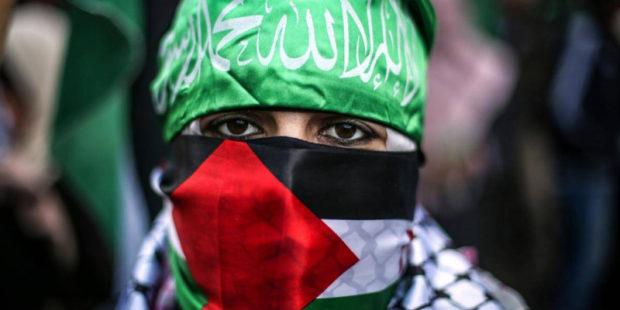 СМИ: ХАМАС опроверг угрозы взорвать самолет Ryanair