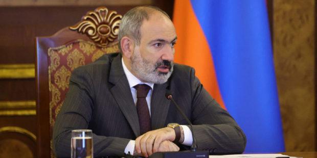 Баку действиями в Сюнике пытается сорвать реализацию положений по Карабаху -  Пашинян