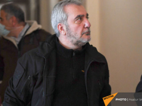 Баку использует спекуляции на тему ситуации на границе - армянский депутат
