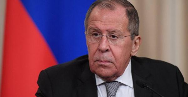 Россия призвала ЕС воздействовать на Украину для выполнения Минских соглашений