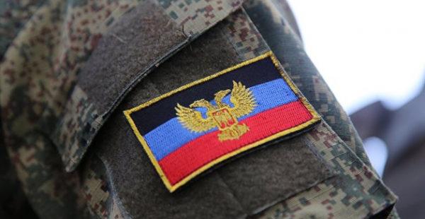 В ДНР сообщили о перехвате беспилотника ВСУ, нацеленного на храм