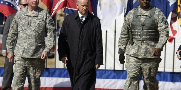 Генералы США усомнились в психическом здоровье Байдена – СМИ