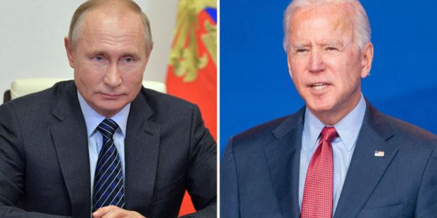 ИноСМИ огласило потенциальные страны для встречи Путина и Байдена