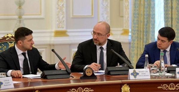 СНБО Украины собирается на заседание — СМИ