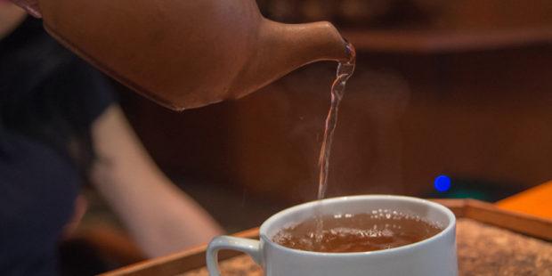 Цены на индийский чай могут подскочить из-за коронавируса – СМИ
