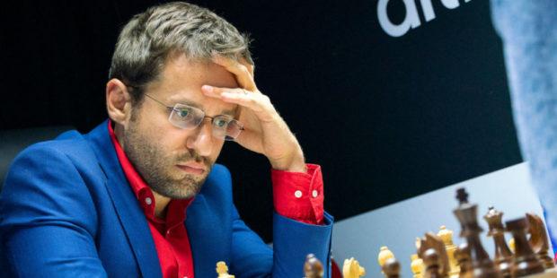 Champions Chess Tour – Левон Аронян взял новый шахматный старт