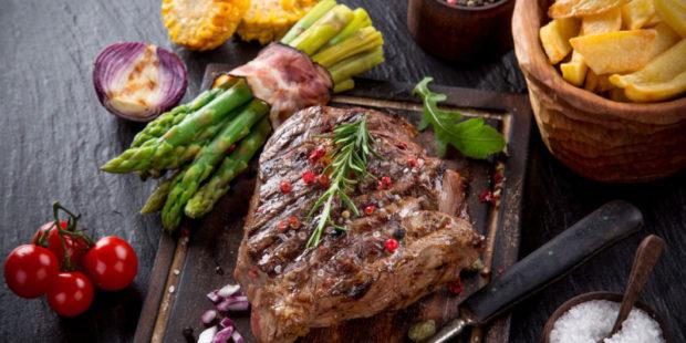 Чем заменить мясо в рационе при отказе от этого продукта - советы диетолога