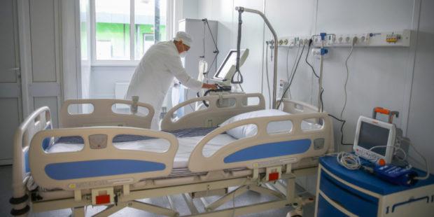 Число умерших от COVID-19 в Ивановской области увеличилось до 1176 жителей