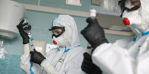 Число заражённых коронавирусом 9 мая в Ивановской области приблизилось к 35000