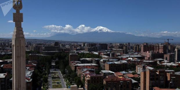 Что посмотреть в Ереване за 5 дней: топ достопримечательностей 2021