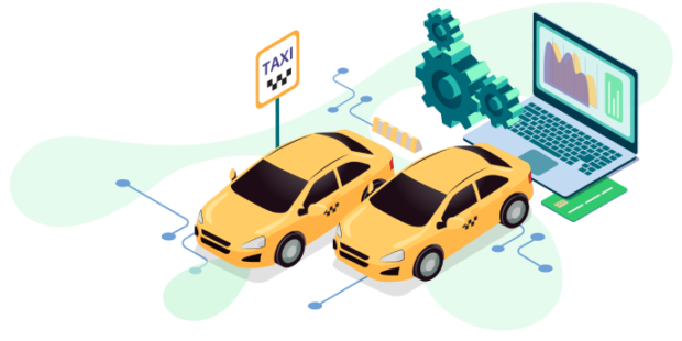 CRM для таксопарка: автоматизация работы
