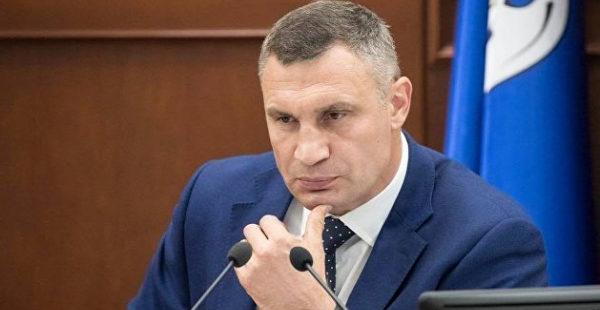 Эксперт сказал, почему «слуги народа» сразу не убрали Кличко, и может ли он стать президентом