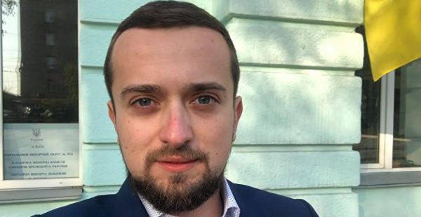 На Украине пояснили, зачем прекратили авиасообщение с Белоруссией