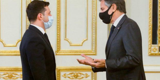 """""""Похож на Януковича"""", - СМИ узнали, почему Блинкен разозлился на Зеленского"""