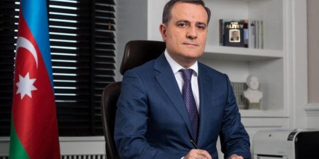 Азербайджан отреагировал на обращение Армении в ОДКБ