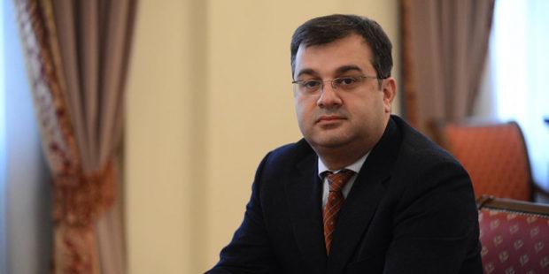 Делегация Армении представила в Женеве ситуацию в Карабахе и на границе
