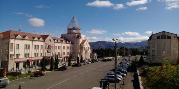 Добровольно или силой Ханкенди будет наш, спросите у Пашиняна: Карабах ответил Баку
