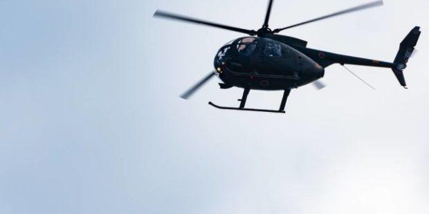 На Камчатке нашли фрагменты пропавшего вертолета Ми-2