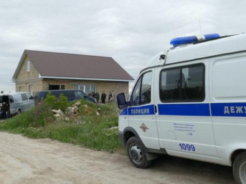 В Крыму завели уголовное дело после ликвидации стрелявшего террориста