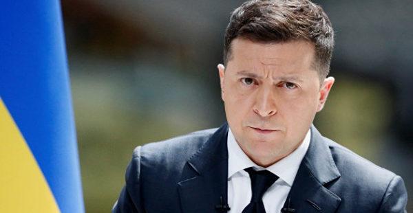 Вакаров объяснил, почему Зеленский сейчас проводит политику «закручивания гаек» на Украине