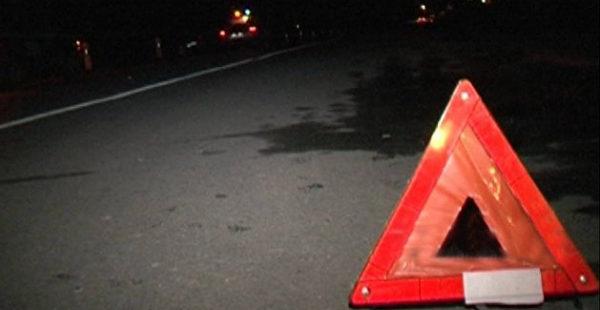 Смертельное ДТП на Житомирской трассе: фура и легковушка загорелись от столкновения