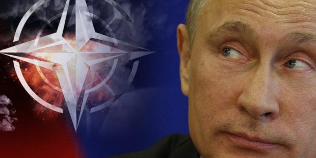 """Подполковник США Дэвис преподал Украине урок словами Путина, назвав ее """"бременем"""" НАТО"""