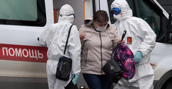 За сутки COVID-19 на Украине поразил еще 3,3 тыс. человек