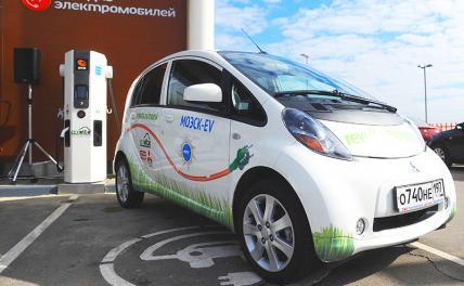 Машина без бензина: Россия обречена на вечный «Ё-мобиль»? - Свободная Пресса