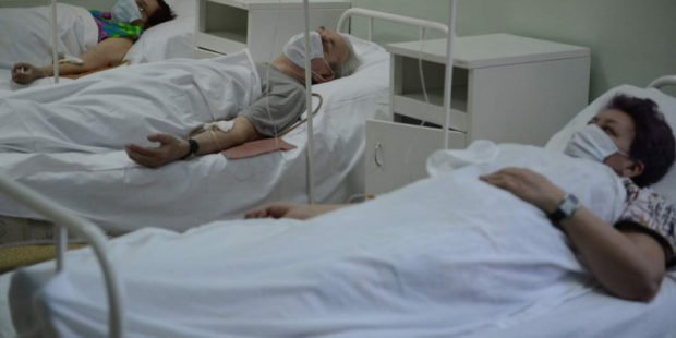 Ещё 2 человека умерли и 59 заразились COVID-19 в Ивановской области