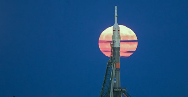 Космические планы: за 5 лет на Украине планируют создать свой космодром и запустить 7 спутников