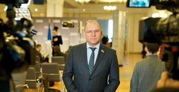 Депутат Рады Шевченко ответил, собирается ли он создавать свою партию
