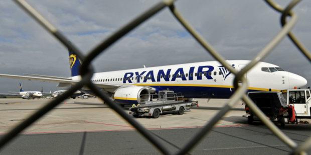 ИноСМИ: Литва не станет принимать самолеты, пролетающие через Белоруссию
