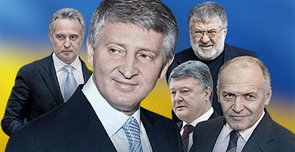 Баширов рассказал, как олигархи влияют на украинскую политику