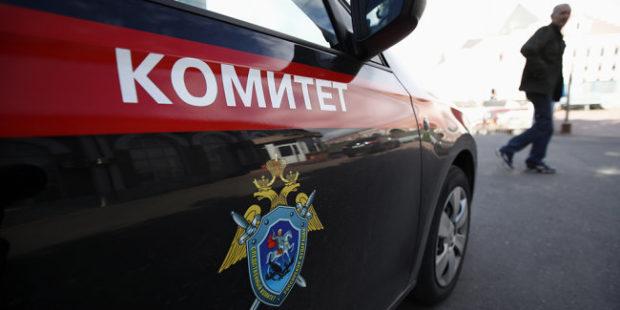 СК возбудил дело по факту стрельбы в Екатеринбурге