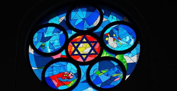 Более 200 человек пострадали после обрушения трибуны синагоги в Иерусалиме