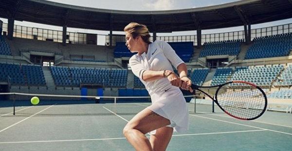 Первая ракетка Украины Свитолина выпала из топ-5 рейтинга WTA