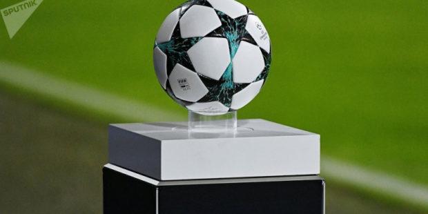 Финал Лиги чемпионов могут перенести из Турции