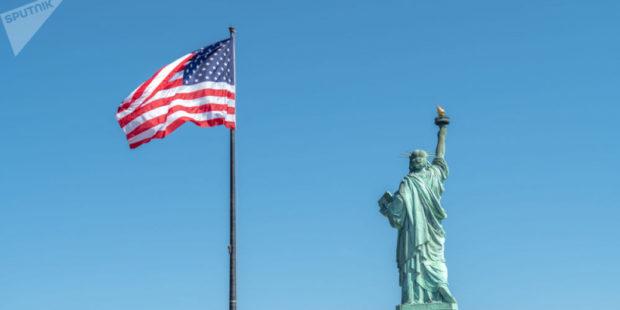 Франция отправит в США новую статую Свободы