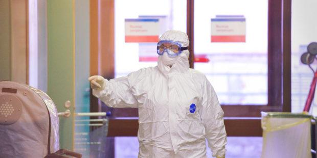 Глава ивановского здравоохранения Артур Фокин: «Молодой возраст - не гарантия перенесения коронавируса в лёгкой форме»