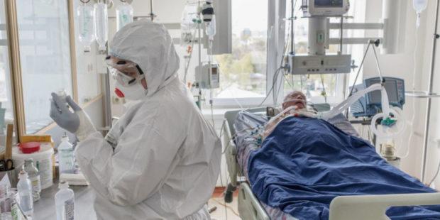 Главное о коронавирусе в Армении: данные на 21 мая