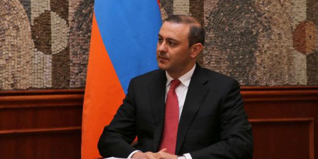 Григорян предложил провести внеочередное заседание Комитета секретарей Совбеза ОДКБ