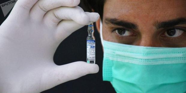 """Грузия введет """"зеленые паспорта"""" для вакцинированных от коронавируса"""