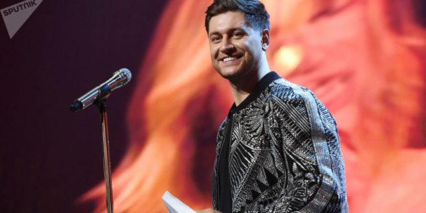 Из-за смущения Дава не спел песню Трофимова на шоу Максима Галкина