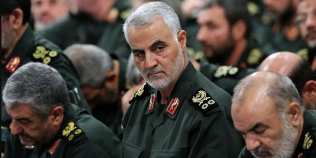 Как устраняли генерала Сулеймани - детали сверхсекретной оепрации